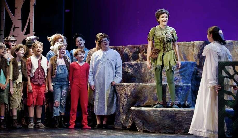 Lou Usone Op Ed Curtain Call Invites Volunteers To Take A Bow