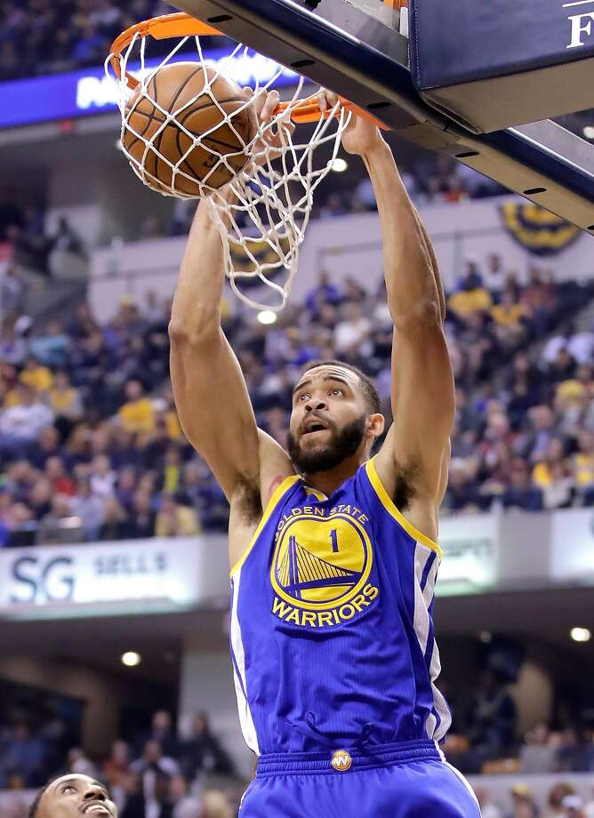 goldenstate warriors,warriors,javale mcgee,nba
