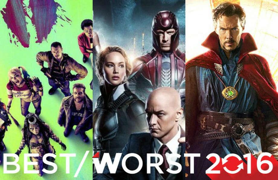 2016年6部超級英雄電影排名!從最差到最佳……(娛樂媒體「The Wrap」的評價) @ 愛德華FUN電影 :: 痞客邦