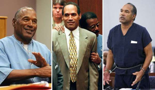 Trial of the century legacy How OJ Simpson case