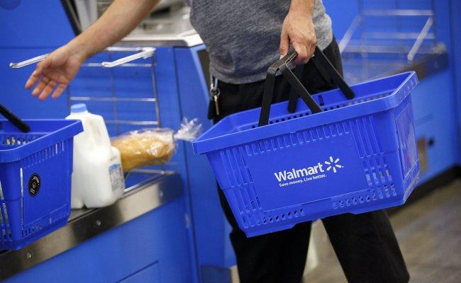 Walmart Reveals The Most Bizarre Top Selling Item In Each