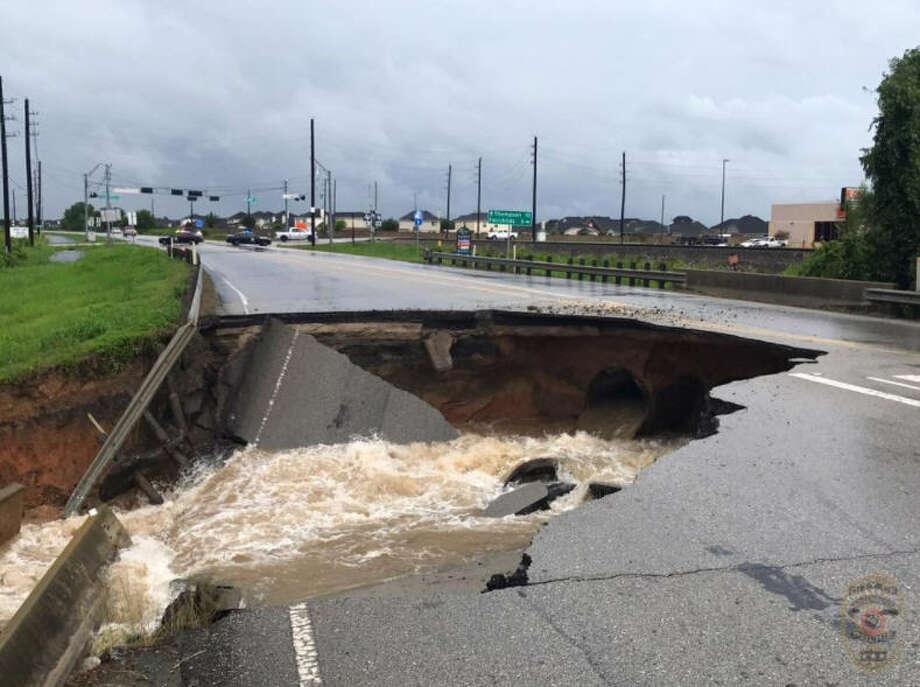 Image result for harvey flooding