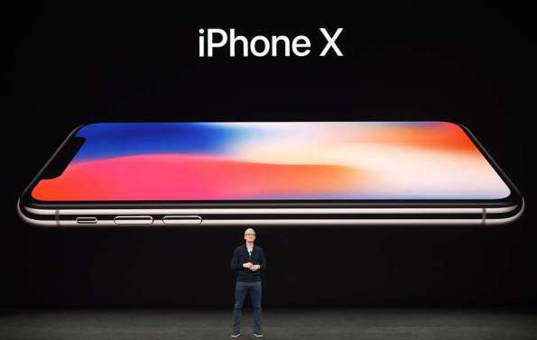 Image result for Apple $999 iPhone X