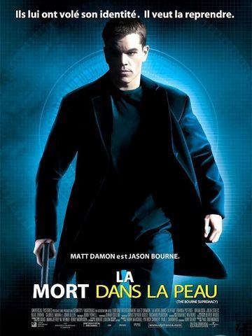 La Vengeance Dans La Peau Torrent : vengeance, torrent, DVDRIP, French, Torrent9