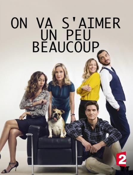 Serie Je T'aime Un Peu Beaucoup : serie, t'aime, beaucoup, S'aimer, Beaucoup..., French, Torrent9