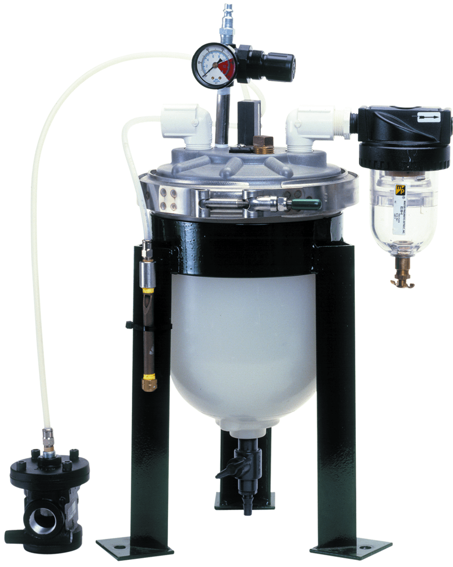 Prevent Chemical Spills in Pumping Applications
