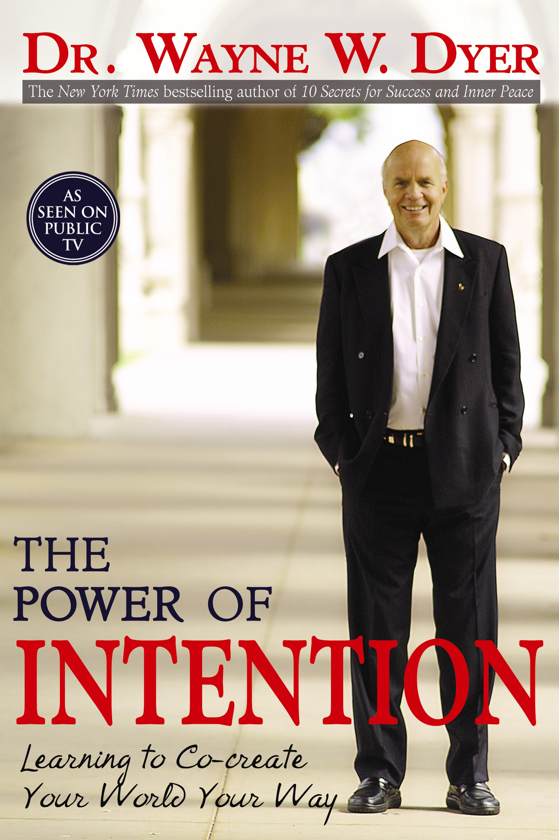 Dr Wayne Dyer Joins Dr Pat On The Radio April 6th On