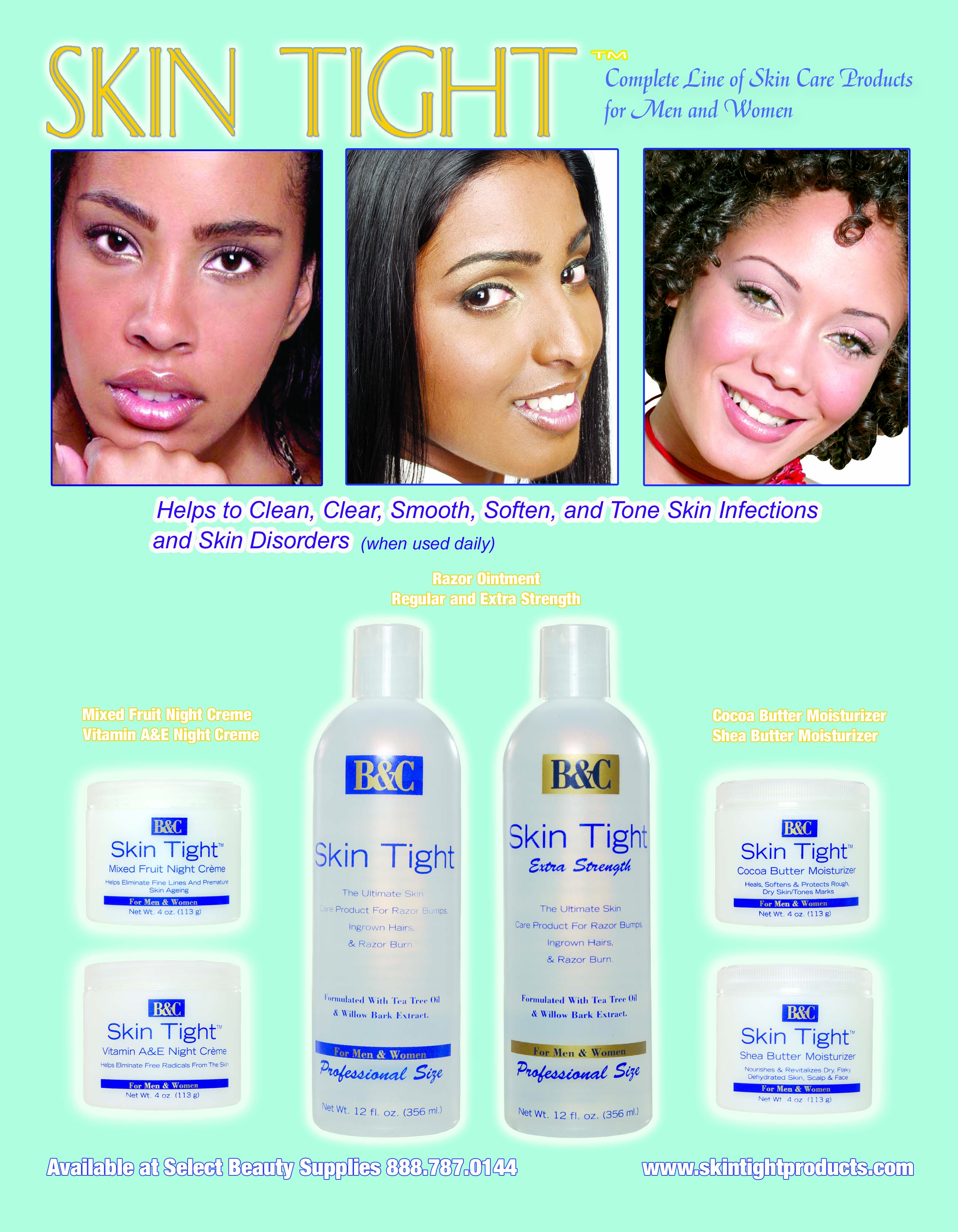 Care Skin Online Products