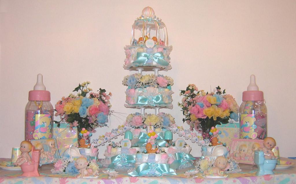 Bridal Shower 2004