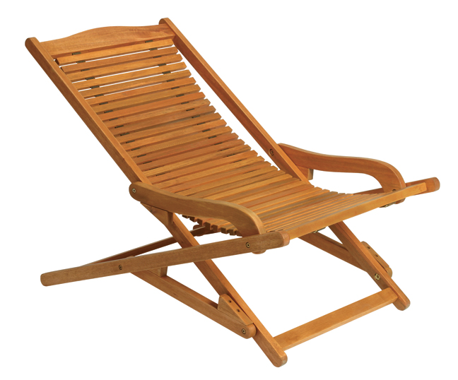 Wood Deck Furniture