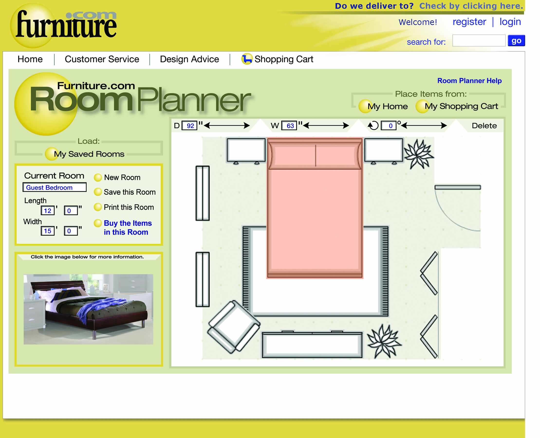 Free virtual home decorating software for Virtual home software