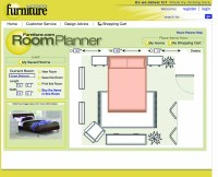 Interactive, Online Room Planner from Furniture.com Helps ...