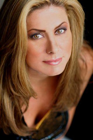 Es Kill Reality Superstar Toni Ferrari Shops Her Own Television Series