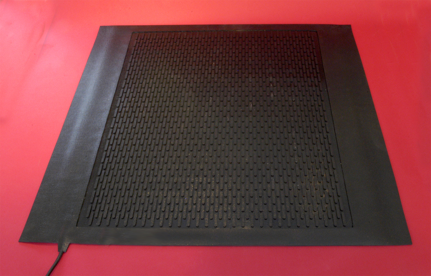Heated Floor Mat