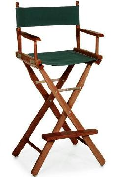 tall director chair glider toys r us s from home decorators collection combines the offers a wonderfully simple seating solution anywhere in or around your these fabulous folding chairs were featured domino