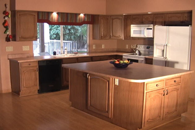 Designer Cabinet Refinishing LLC Announced Today Year