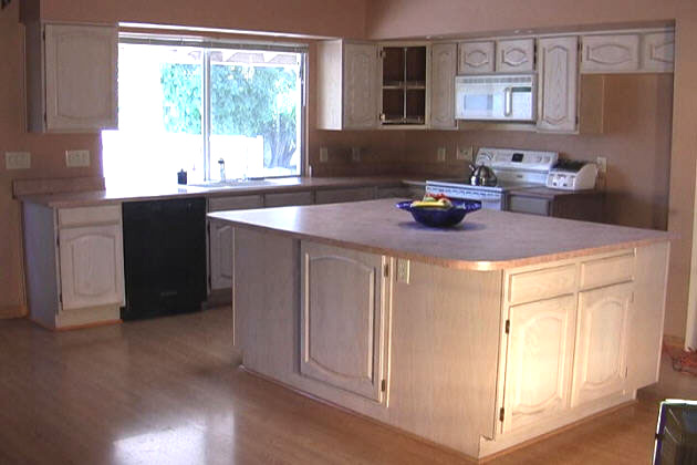 Designer Cabinet Refinishing LLC Announced Today Year