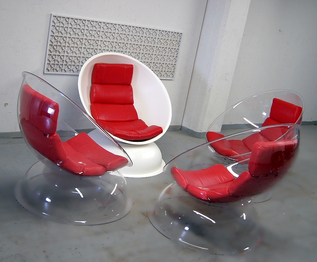 Atomic Furniture  Mid Century Retro Cool Design Craze