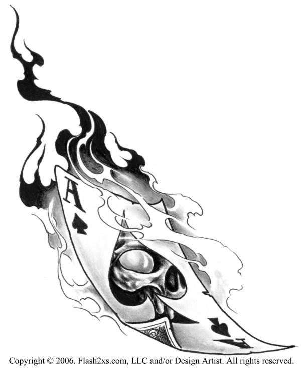 Announces Tribal Tattoos ' Popular
