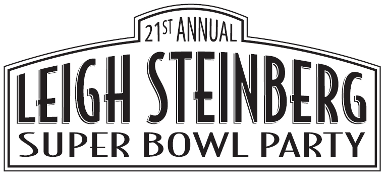 Leigh Steinberg and Alfred DiMora to Host Super Bowl Party