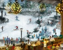 Las Vegas Waterpark Resort Acquire Over 200 Acres