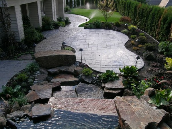 booming outdoor living trend leads