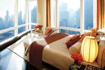Mandarin Oriental Hotel New York City