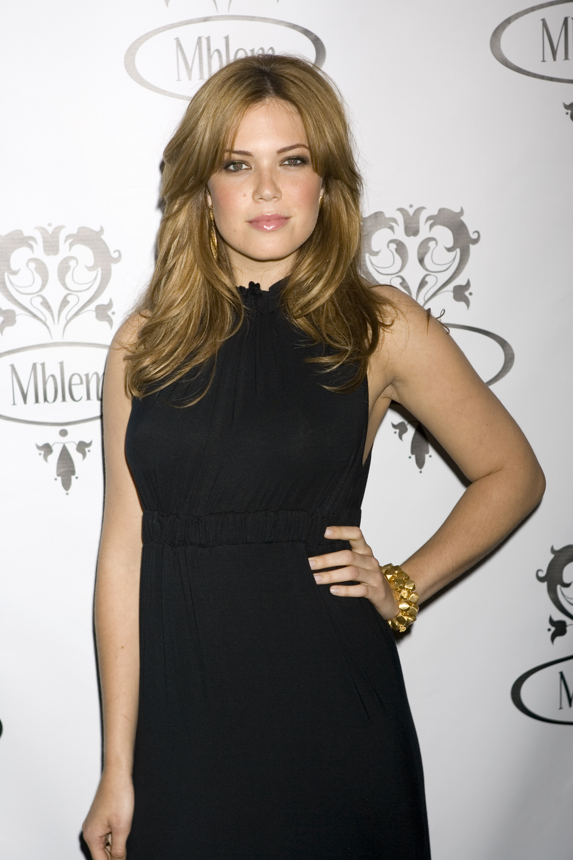 Mandy Moores Clothing Line Mblem Retains aLine media for Public Relations Representation