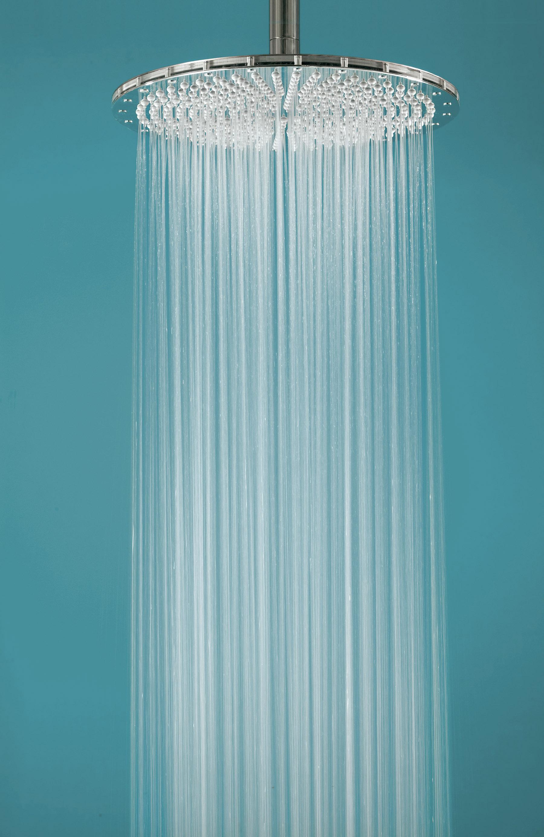 JACLO Transforms the Shower into a Rainforest Deluge