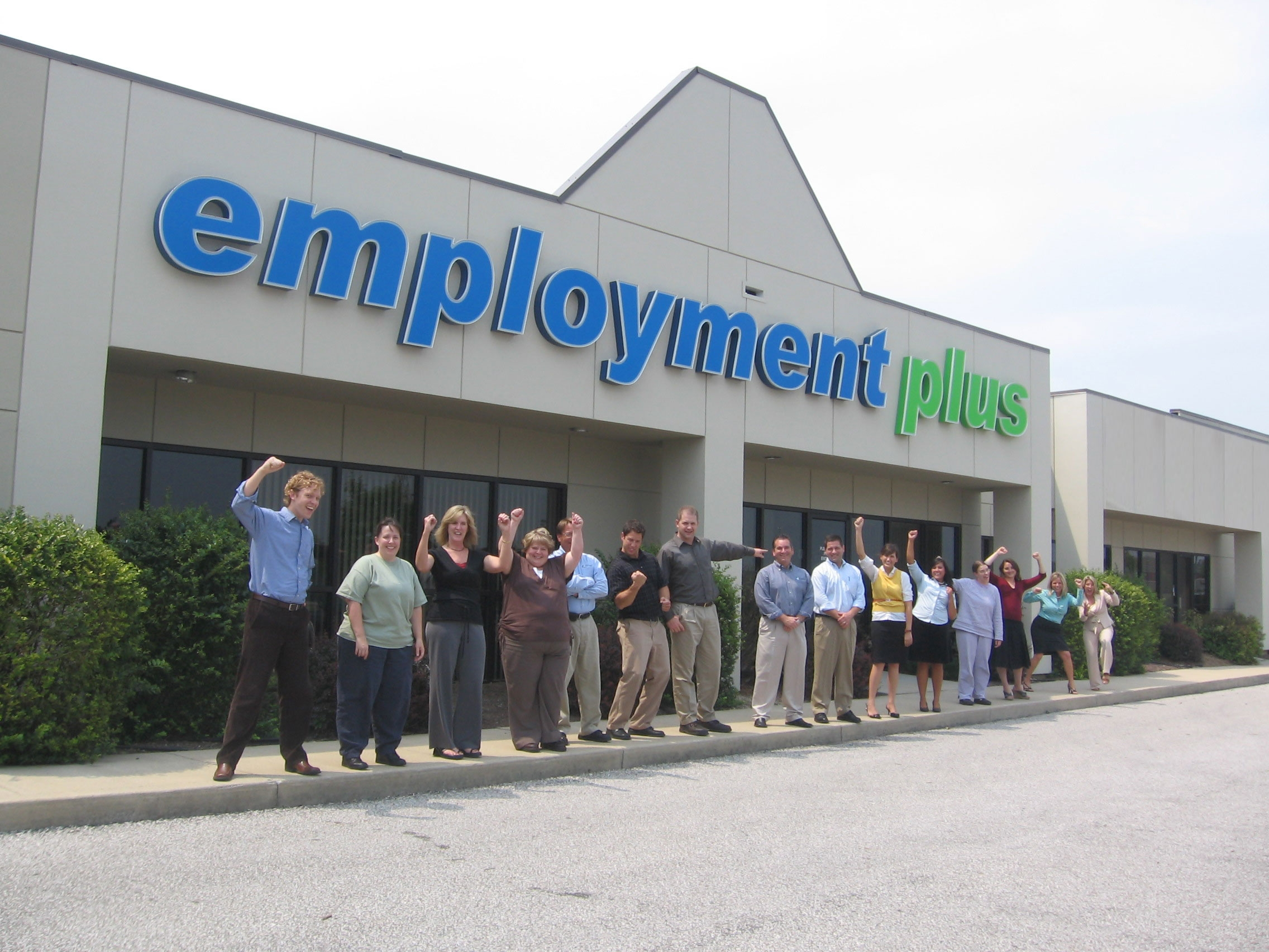 FastGrowing Employment Plus Inc Increases Recruiter Productivity by 35 Percent with VCGs