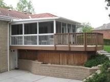 Sunrooms Patio Enclosures for Decks