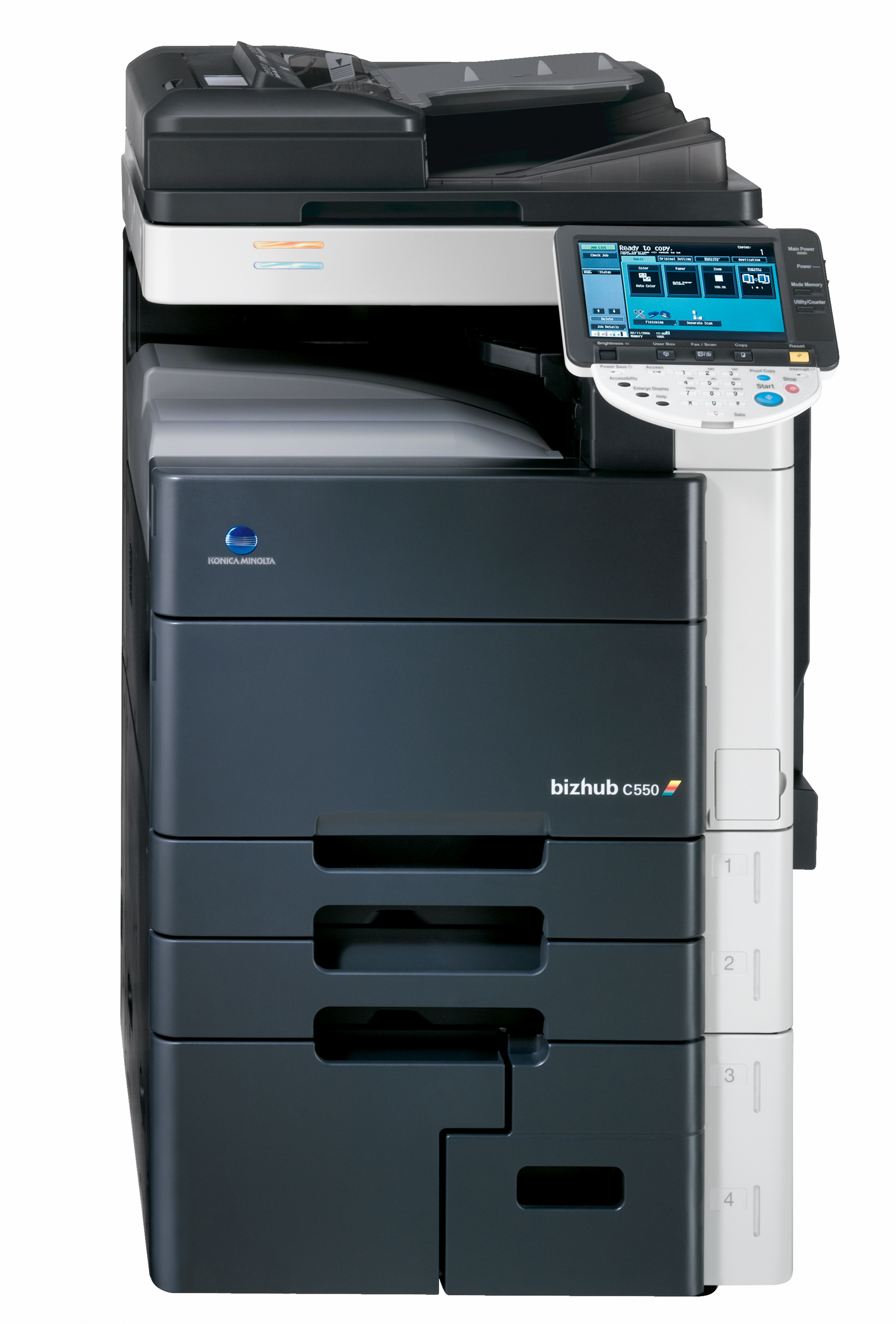 "Konica Minolta bizhub MFPs Receive Three BLI ""Pick of the"