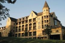 Ross Bridge Resort Birmingham Al