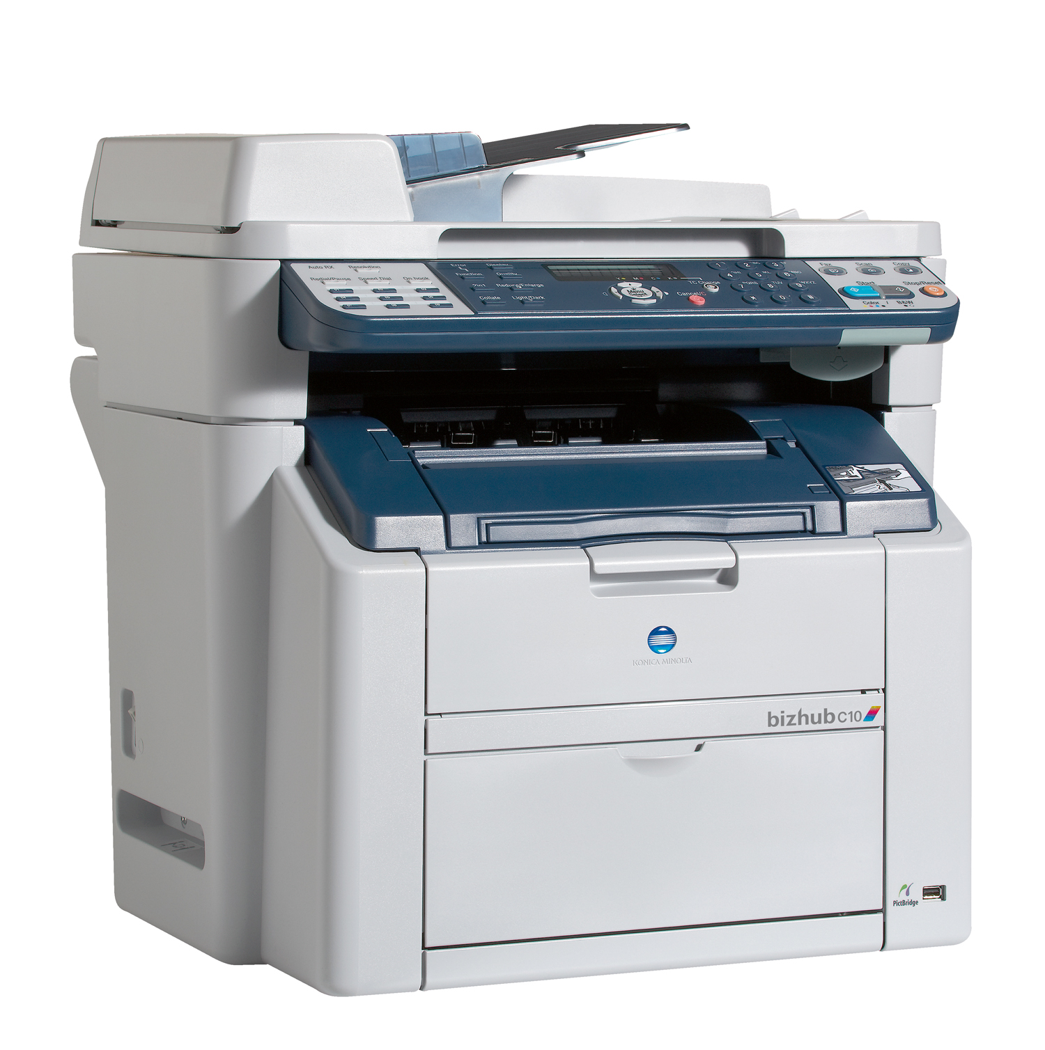 Konica Minolta Unveils Two New Color AIOs to Cater to the