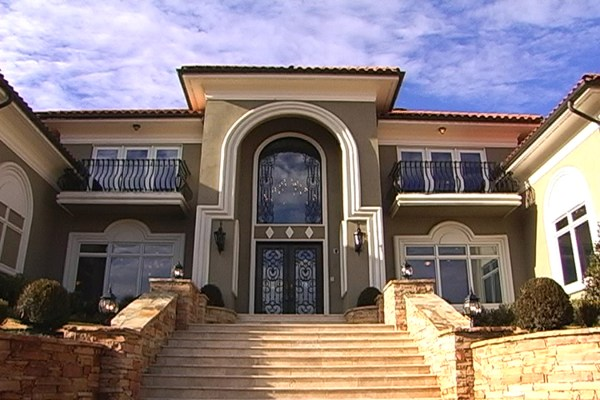 Luxury Home Near Atlanta to be Sold at Auction on January ...