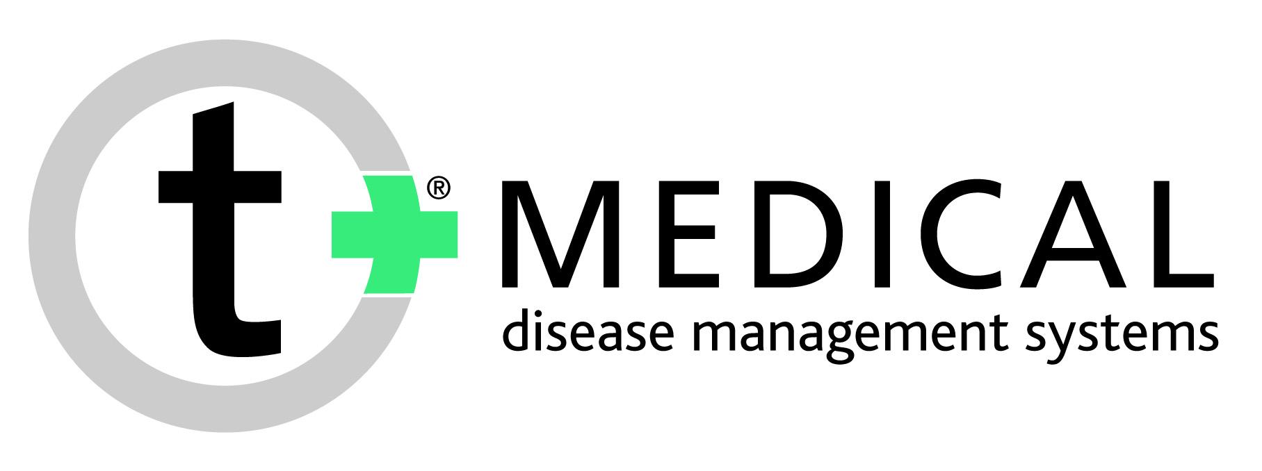 t+ Medical, U.K. Leader of Mobile Phone Based Disease