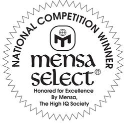 American Mensa Names 2008 Mensa Select® Winners