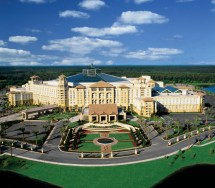 Gaylord Palms Resort & Convention Center Honored With