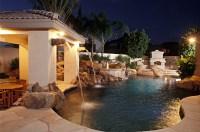 Landscaping: Backyard Landscaping Ideas In Phoenix