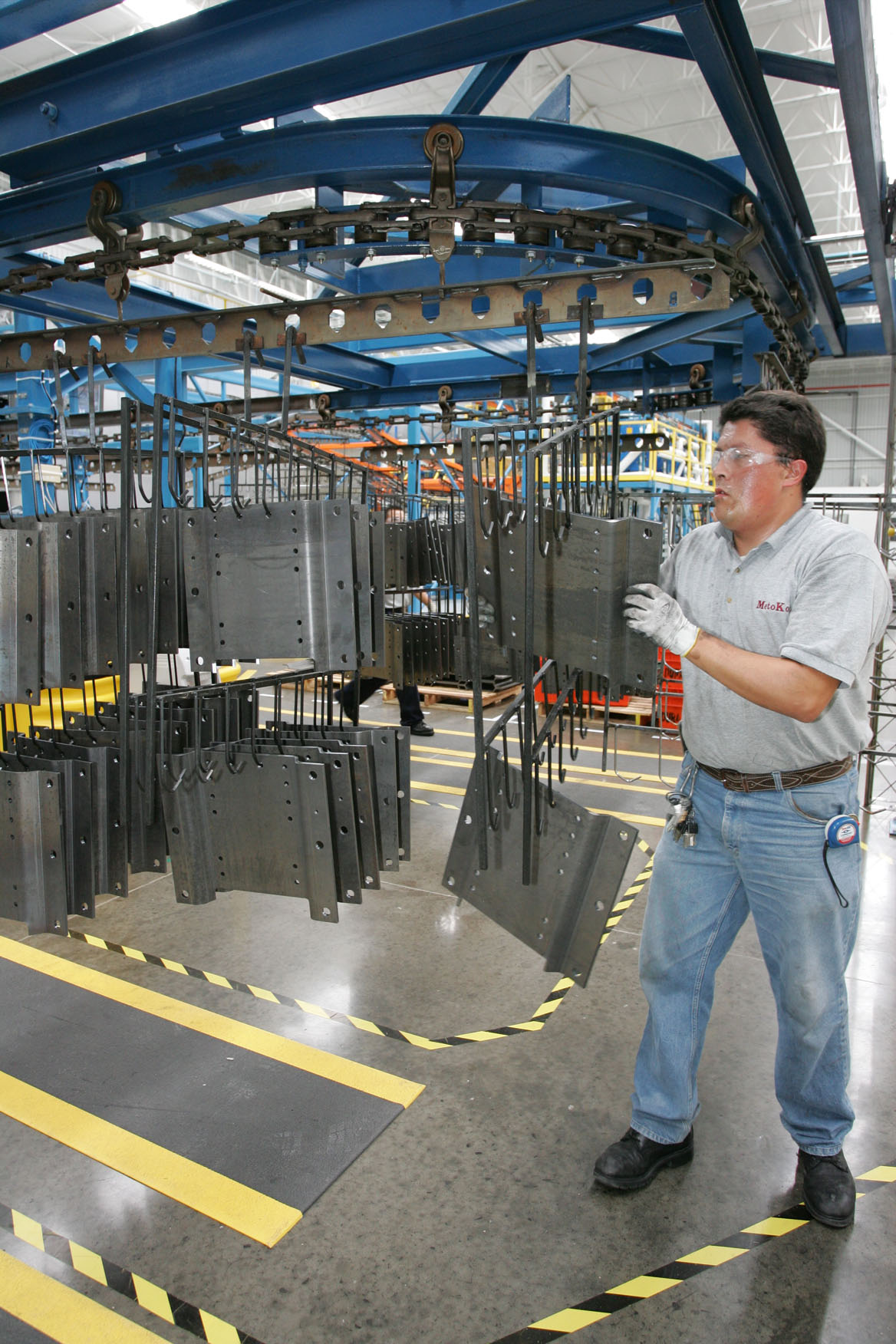 Metal Finishing Leader MetoKote Opens Eighth Facility in