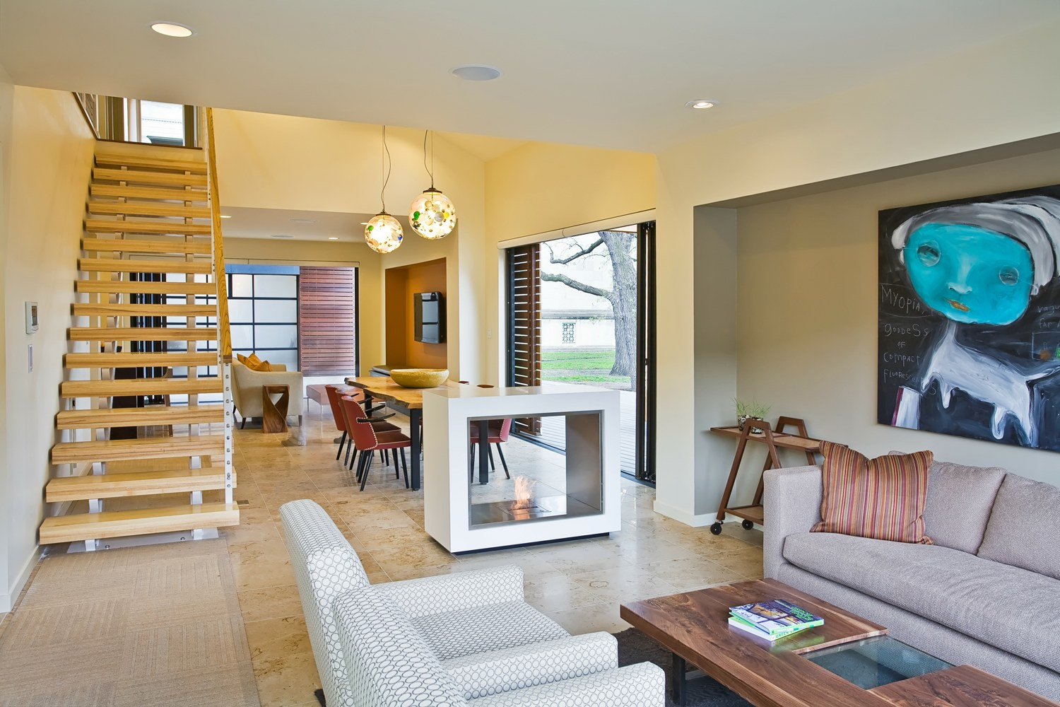 Michelle Kaufmann Leading Green Architect and Lifestyle Expert Completes 30 Homes Sees