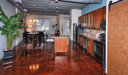 Jacksonville Lofts Now Released at Bank Approved Short