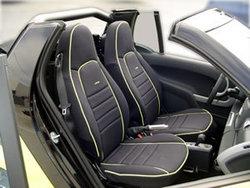 Costa Mesa Custom Tailored Automobile Seat Cover