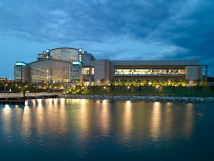 Making List And Checking Gaylord National