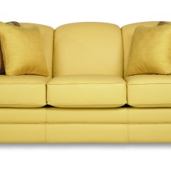Lazy Boy Reclining Sofa Tweed Throws Toast To The New Year With Golden Mimosa Hues For Home ...