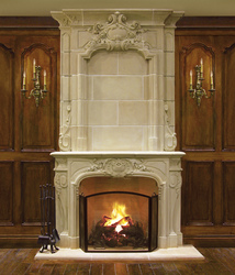 Tartaruga Design Inc in The Great House Greystone Mansion