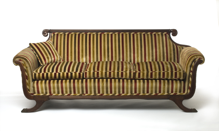 how to fix sofa back cushions best sofas for bad backs finding new life in old furniture