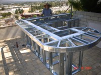 Outdoor Kitchen - New DVD Video Helps Homeowners Build ...
