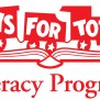 Toys For Tots Literacy Program Marches Into Literacy