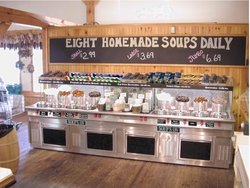 Soup Bar Manufacturer Atlantic Food Bars Announces the
